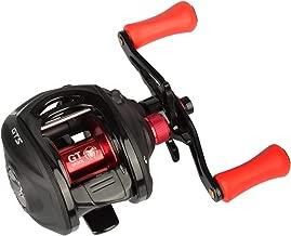 CastPlay Fishing Gear Bass Fishing Reels Baitcasting Carbon Fiber Reel with Stainless Steel Bearings,11+1BB,Fiber Drag,17.5lb,7.0:1 Gear Ratio,Lightweight Reel Fishing Reels