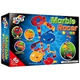 Galt Toys, Marble Racer, Marble Run Game, 4 Players, Ages 4+