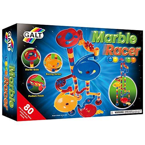 Galt Toys, Marble Racer, Construction...