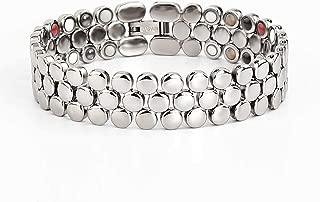 Titanium Magnetic Therapy Women Bracelet