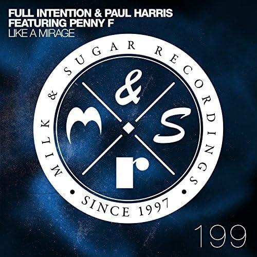 Full Intention & Paul Harris feat. Penny F