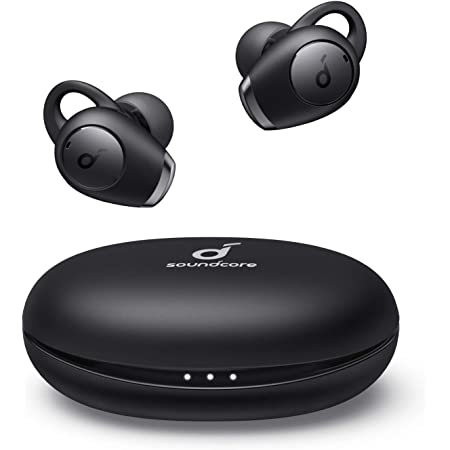 Soundcore by Anker Life A2 NC Multi-Mode Noise Cancelling Wireless Earbuds, ANC Bluetooth Earbuds with 6-Mic Clear Calls, 35-Hr Playtime, and Deep Bass, Fast Charging, Transparency, and App