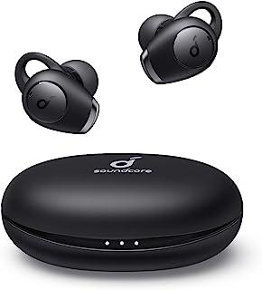 Anker Soundcore Life A2 NC(ワイヤレス イヤホン Bluetooth 対応)【完全ワイヤレスイヤホン / Bluetooth5.0対応 / ウルトラノイズキャンセリング / 外音取り込み / IPX5防水規格 / 最大...
