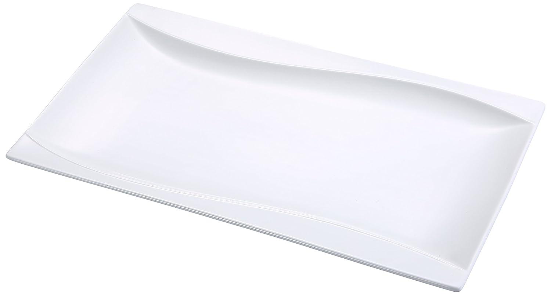 Yanco SW-209 Rectangular Plate 9
