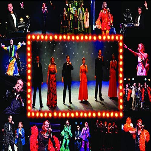 """WestEnders The Album """"feat. Jae Alexander, Frances Fry, Linda Jarvis, Mark O"""
