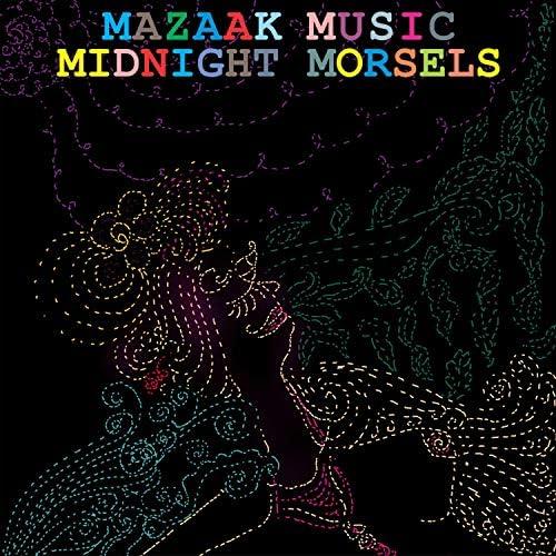 Mazaak Music