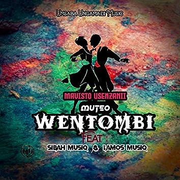 Wentombi (feat. Sibah Musiq & LaMos Musiq)