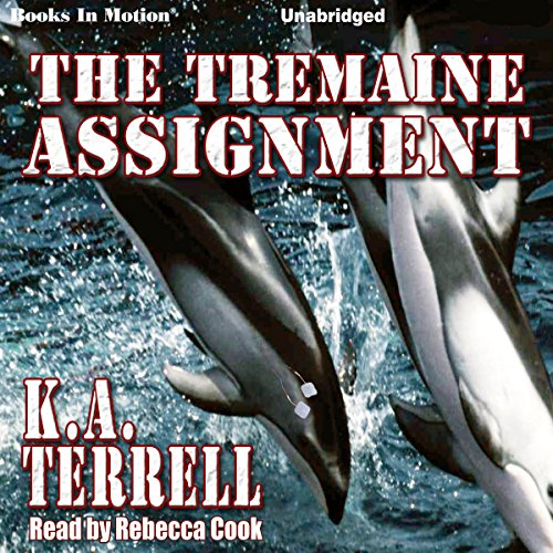 The Tremaine Assignment cover art