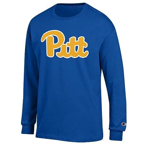 low priced 88200 d73fe Pitt Panthers Apparel: Amazon.com