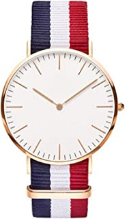 Royal Step Fashion Analog Multi Color Classic Dial Men Watch