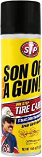 STP Son of Gun Tire Care 600 ml, 65527