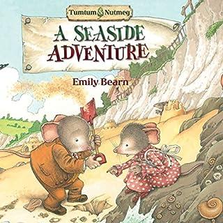 Tumtum and Nutmeg: A Seaside Adventure cover art