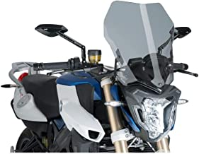 f800r windscreen touring