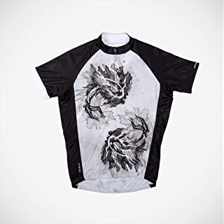 Best black scale jersey Reviews
