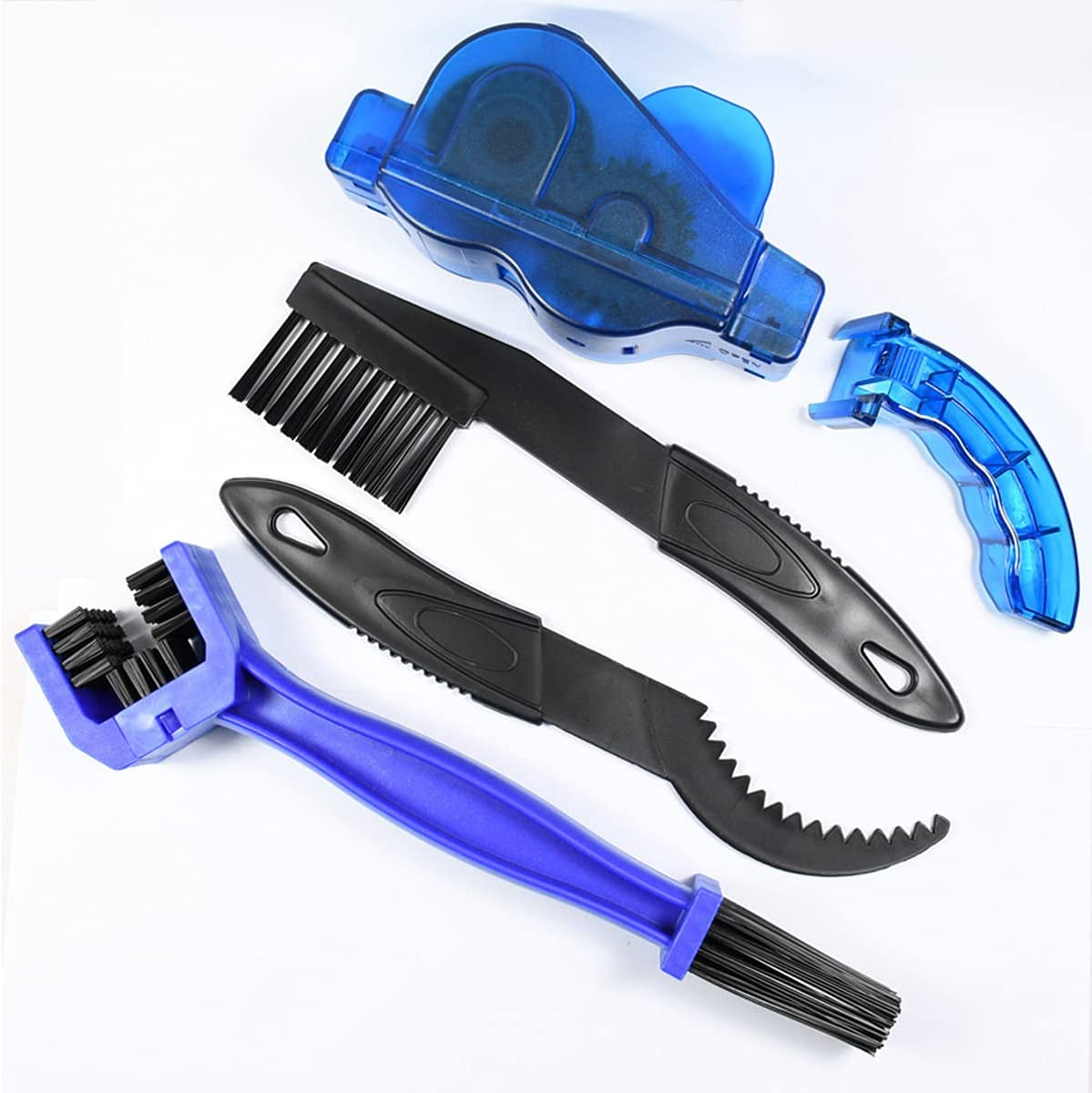 Bicycle Chain Beauty products Washer Mountain Bike B Brush Indefinitely Tool Cleaning