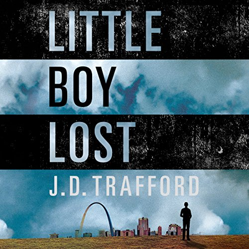 Little Boy Lost audiobook cover art