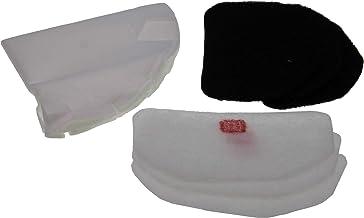 DeLonghi – filter voor friteuse set X3 – 5525102200
