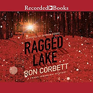 Ragged Lake cover art