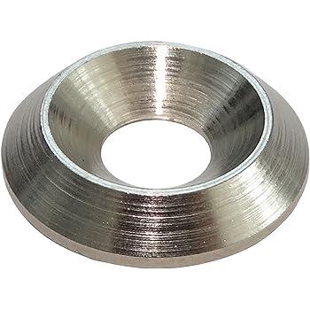 Lot de 2/disques Rosace pour M3//à M12/torsad/ée en acier inoxydable A1