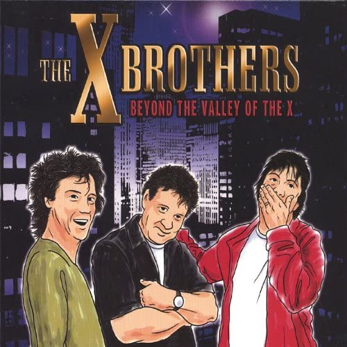 The X Brothers