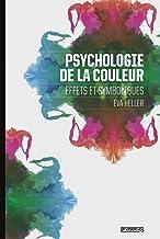 Livres Psychologie de la couleur PDF