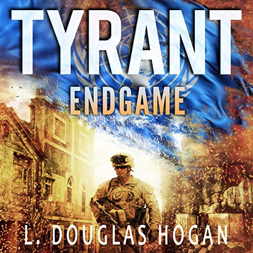 Tyrant: Endgame  By  cover art