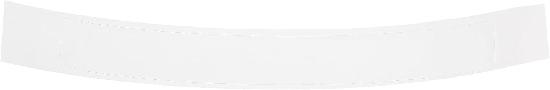130x14cm in.tec pellicola di protezione verinice auto Aderenza perfetta Protezione paraurti trasparente - - autoadesivo