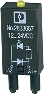 DIODE MODULE 12-24VDC IN (1 piece)