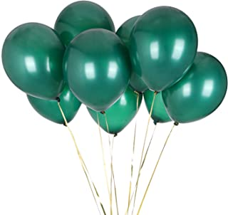 Premium Shiny Party Latex Balloons, 100 pcs 12 inch Quality Helium Balloons,Ideal for Wedding Bridal Birthday Engagement D...