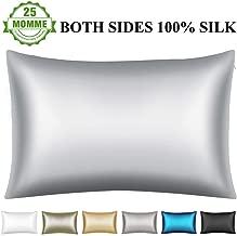 Best silk pillowcase cost Reviews