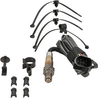 Bosch 17351 Oxygen Sensor, Original Equipment (Audi, Bentley, Volkswagen)