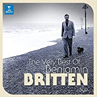 Very Best of Benjamin Britten