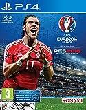 Konami PES 2016 UEFA EURO 2016 Edition, PS4 Base+DLC PlayStation 4 videogioco