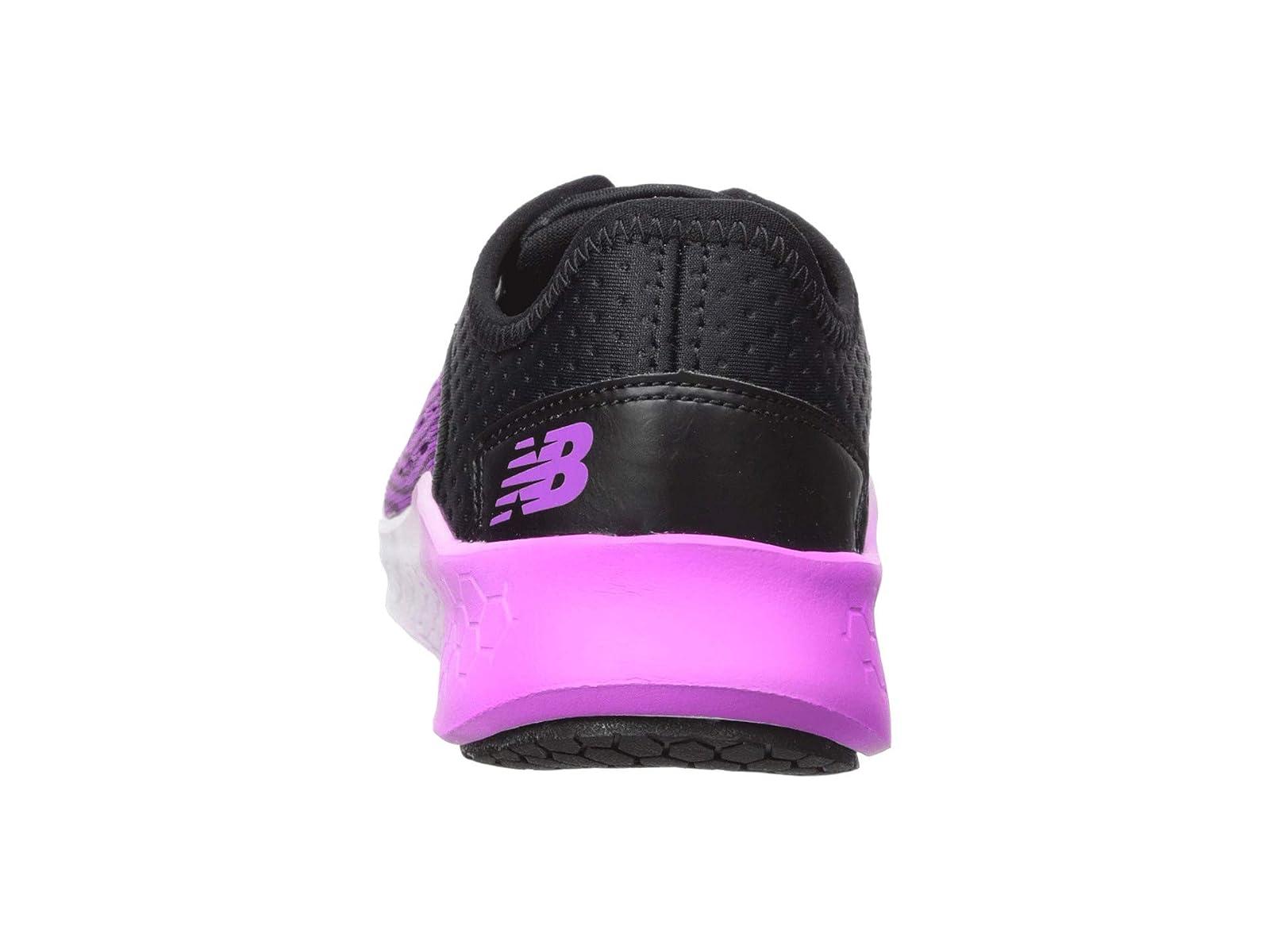Girl-039-s-Shoes-New-Balance-Kids-Fresh-Foam-Fast-Little-Kid-Big-Kid thumbnail 27