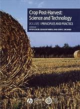 Crop Post-Harvest Handbook Volume 1: Principles and Practice