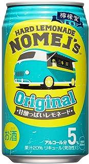 ノメルズ ハードレモネード オリジナル 350ml×24本