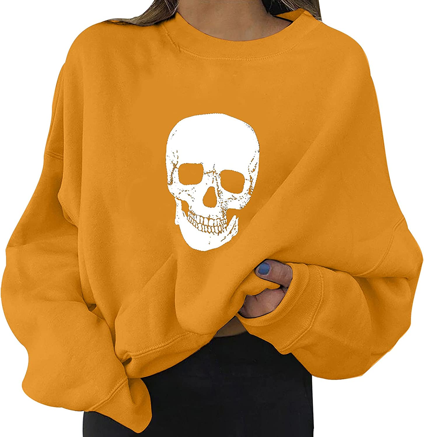 Graphic Crop Tops for Women Vintage T Sleeve Jumper Limited time List price trial price Workout Long