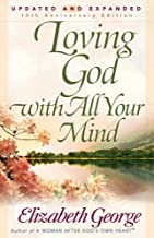 loving the lord with all your mind