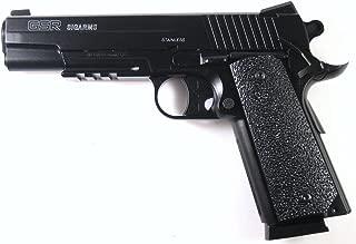 Sig Sauer 28803 GSR 1911 C02 BB Air Pistol, Black