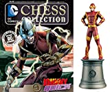 dc comics Chess Figurine Collection Nº 80 Johnny Quick