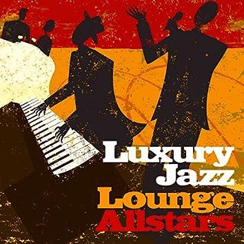 Luxury Jazz Lounge Allstars