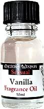 Huile Parfumée 10ml - Vanille (Sensuelle)