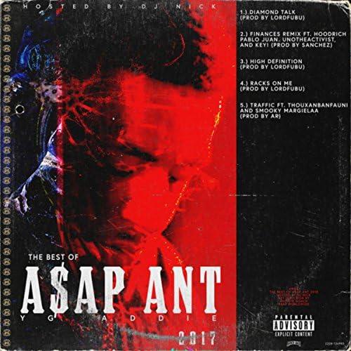 A$AP ANT