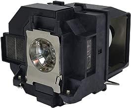 Best epson powerlite 2255u projector Reviews