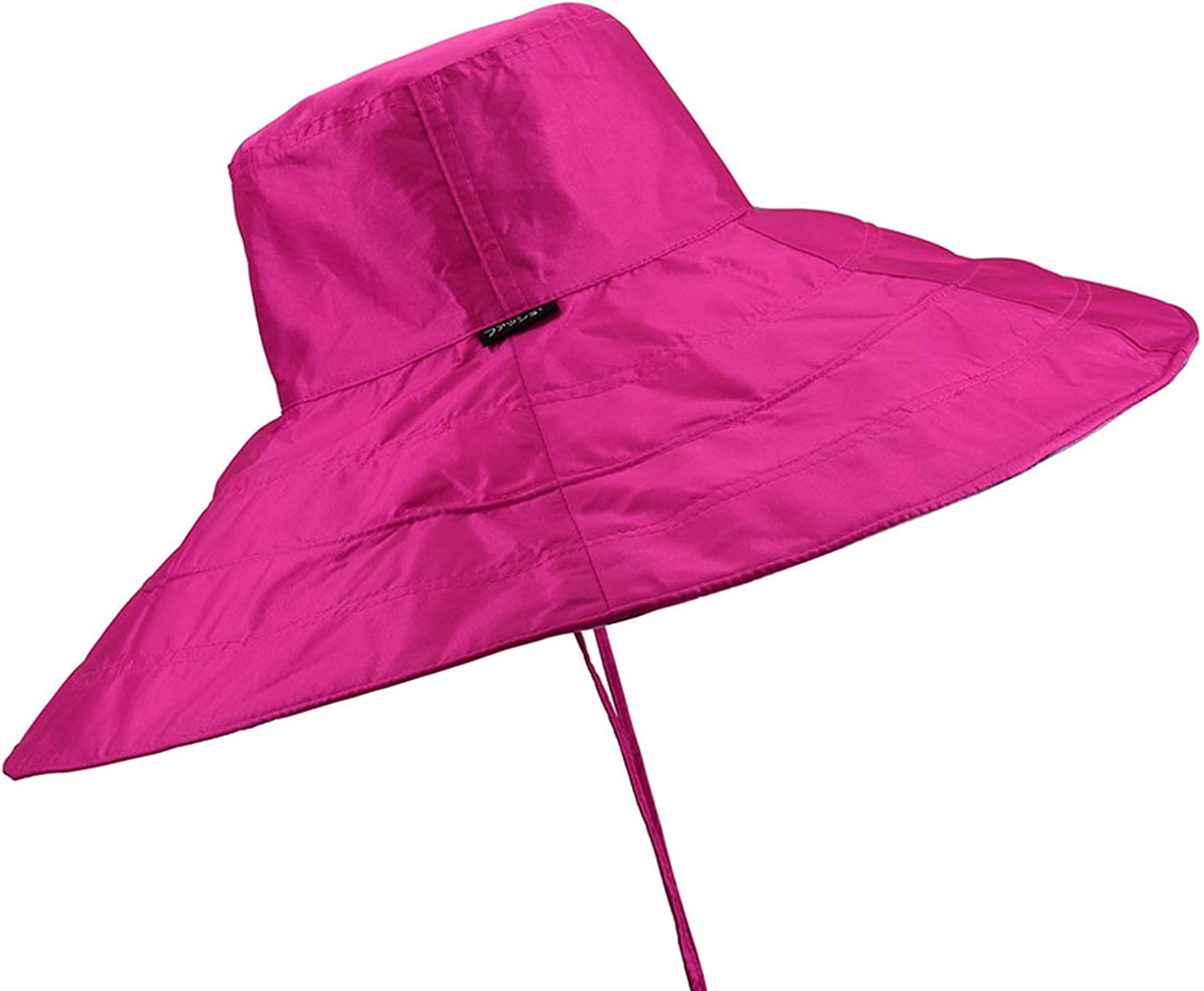 CHENTAI Latest Fashion Large hat Ladies Summer Beach Spring Sun Hats Large Wide Brim Foldable