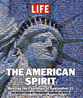 The American Spirit: Meeting the Challenge of September 11