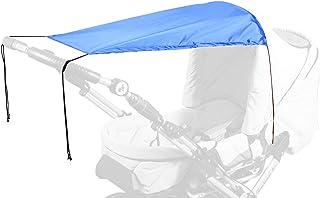 Sunny Baby 13272–Toldo para cochecito UPF 50Plus, Royal Azul