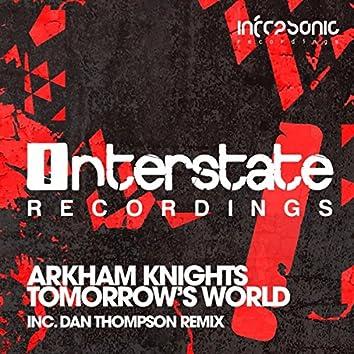 Tomorrow's World (Dan Thompson Remix)