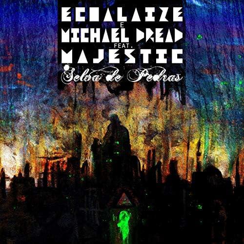 Ecoalaize feat. Michael Dread & Majestic