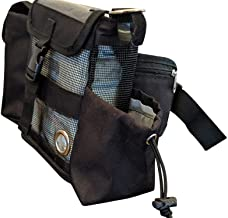 Inogen one G4 & Oxygo Fit Hip Bag/Fanny Pack/Inogen one G4 Hip Pack/Fits Both Standard & Double Batteries